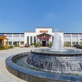 豫锦生态园